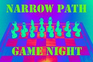 Next Fellowship Event: Game Night